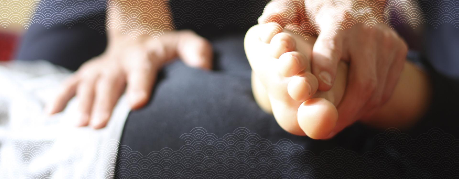 pied-fesse